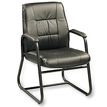 Leather Guest Chair, RMT-564G