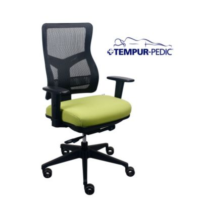 sc 1 st  Office Furniture & Comfort Seating Tempur-Pedic Task Chair w/ Mesh | OfficeFurniture.com
