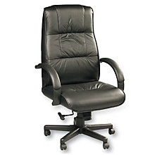 Ace High Back Leather Executive Chair, RMT-708