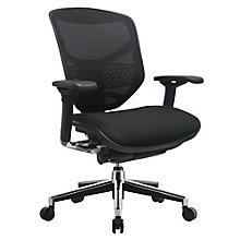 Concept 2.0 Mesh Mid Back Chair, 8813849