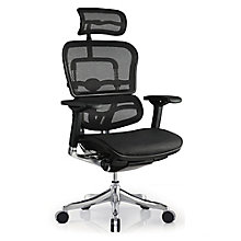 Mesh Hi Back Executive Chair, 8813850