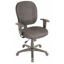 Mid Back Task Chair, RMT-FT4547