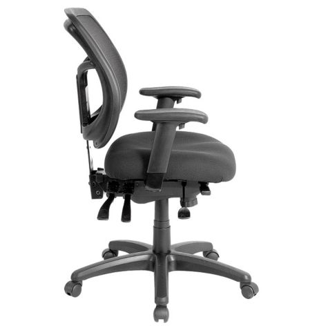 Apollo Mesh Ergonomic Chair By Eurotech Officefurniture Com