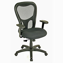 High Back Mesh Task Chair, RMT-MM9500