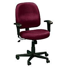 Padded Mesh Fabric Task Chair, RMT-MT5241
