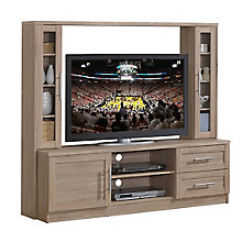 Entertainment Center w/Storage, 8812833