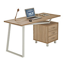 Modern Design Computer Desk, 8812838