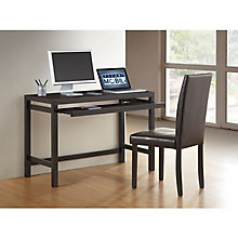 Desk and Chair Set, 8807713