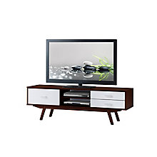 "Retro 65"" TV Stand, 8812822"