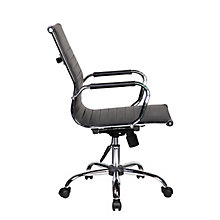 Medium Back Exec Chair, 8812858