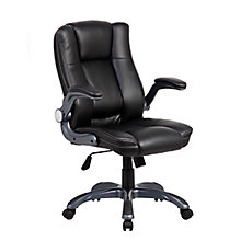 Executive Chair w/Flip Arms, 8812861