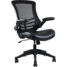 Office Chair w/Arms, 8812866