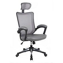 Exec Chair w/Headrest, 8812867