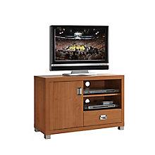 TV Stand w/Storage, 8812828