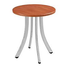"Decori Side Table - 19""H , SAF-11123"