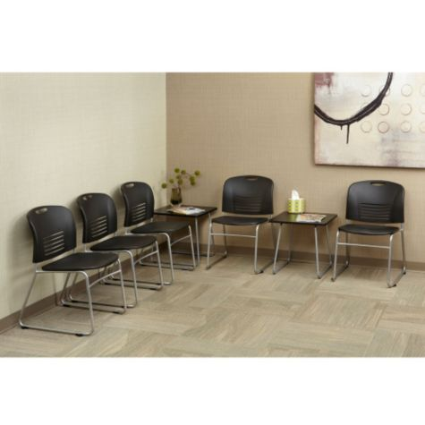 Great for reception areas