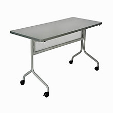 "Impromptu Rectangular Training Table - 72"" x 24"", SAF-2072"