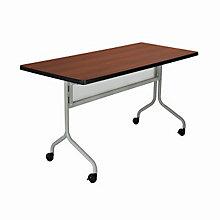 """Impromptu Rectangular Training Table - 48"""" x 24"""", SAF-2070"""