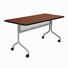 "Impromptu Mobile Training Table - 60"" x 24"", SAF-2071"
