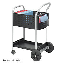 Scoot Mail Cart, SAF-5238BL