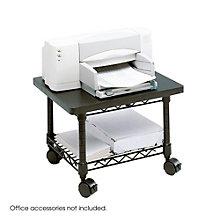 """Mobile Printer Stand - 13.5""""H, 8801486"""