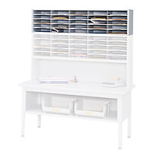 Sorter for Mailroom Table, 8801489
