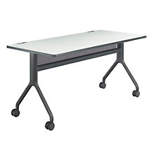 "Rumba Rectangle Nesting Table - 60"" x 30"", 8801808"