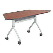 "Rumba Trapezoidal Nesting Table - 72"" x 30"", 8801809"