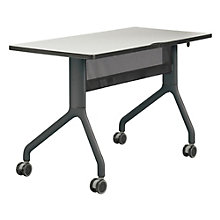 "Rumba Rectangle Nesting Table - 48"" x 24"", 8801811"