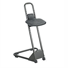 TaskMaster Sit/Stand Stool in Polyurethane, 8802530