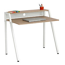 "Harrogate Laminate Top Writing Desk - 37.75""W, 8803258"