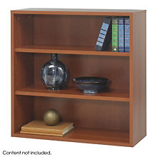 Modular Three Shelf Bookcase, SAF-9440