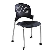 Zippi Stacking Chair, 8813719