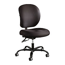 Alday Armless 24-Hour Task Chair, 8813721