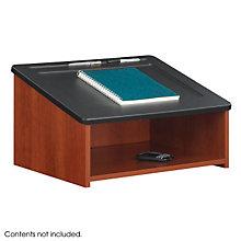 Tabletop Lectern, SAF-8916