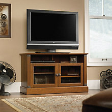 Carson Forge Two Door TV Stand, SAU-10390