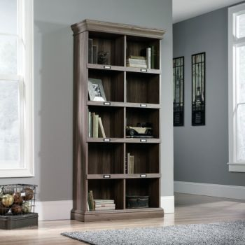 Barrister Lane 10 Cubbyhole Bookcase 75h Officefurniture Com