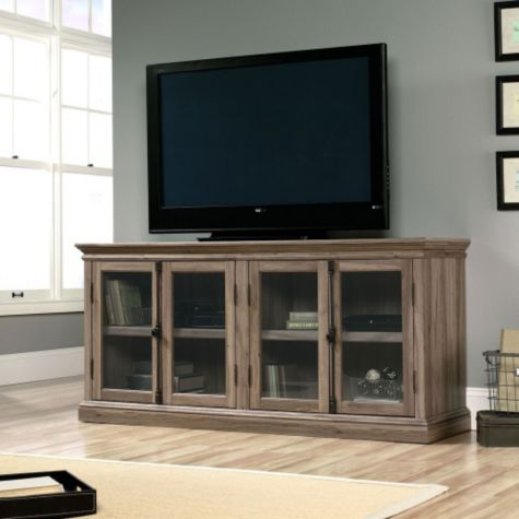 Use as a TV stand