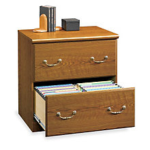 Orchard Hills Two Drawer Lateral File, SAU-401805