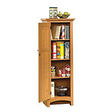 Summer Home Storage Pantry Cabinet, SAU-401867