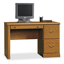 Orchard Hills Compact Computer Desk, 8803465