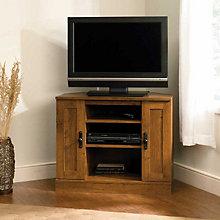 Harvest Mill Corner TV Stand, SAU-404962