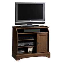 Graham Hill Highboy TV Stand, SAU-408972