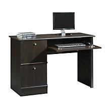 Cinnamon Cherry Computer Desk, SAU-408995