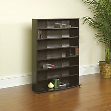 Beginnings Cinnamon Cherry Media Storage Tower, SAU-409110