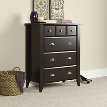 Shoal Creek Four Drawer Chest, SAU-409714