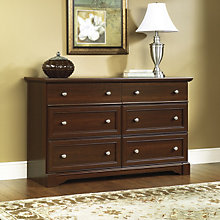 Palladia Six Drawer Dresser, SAU-411830