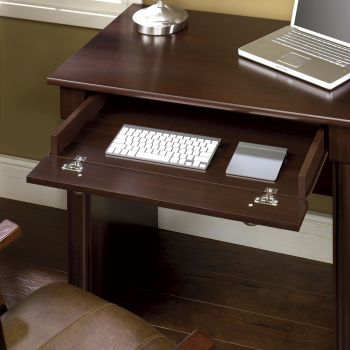 Sauder Palladia Computer Desk Officefurniture Com