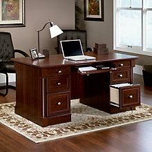 Palladia Executive Desk, 8802575