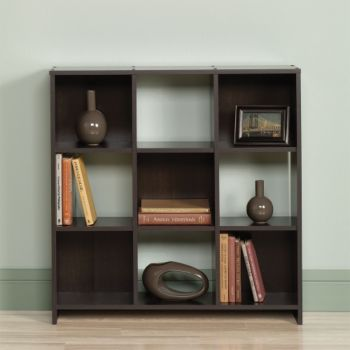 Beginnings Nine Cubby Bookcase 36h 8804372